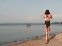 SexBabesVR-chica virtual trios caseros bruno y maria