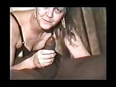 Sexy trio casero video porno delante de la cámara