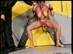La Sra. Riley se videos de trios mexicanos porno convirtió en marido.