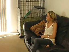 Gia Paige-apretado video trio casero