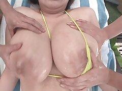 Dane videos caseros trios xxx Jones-estrecho, flexible, joven, belleza, comida, cum