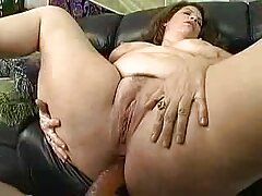 Mujeres anal